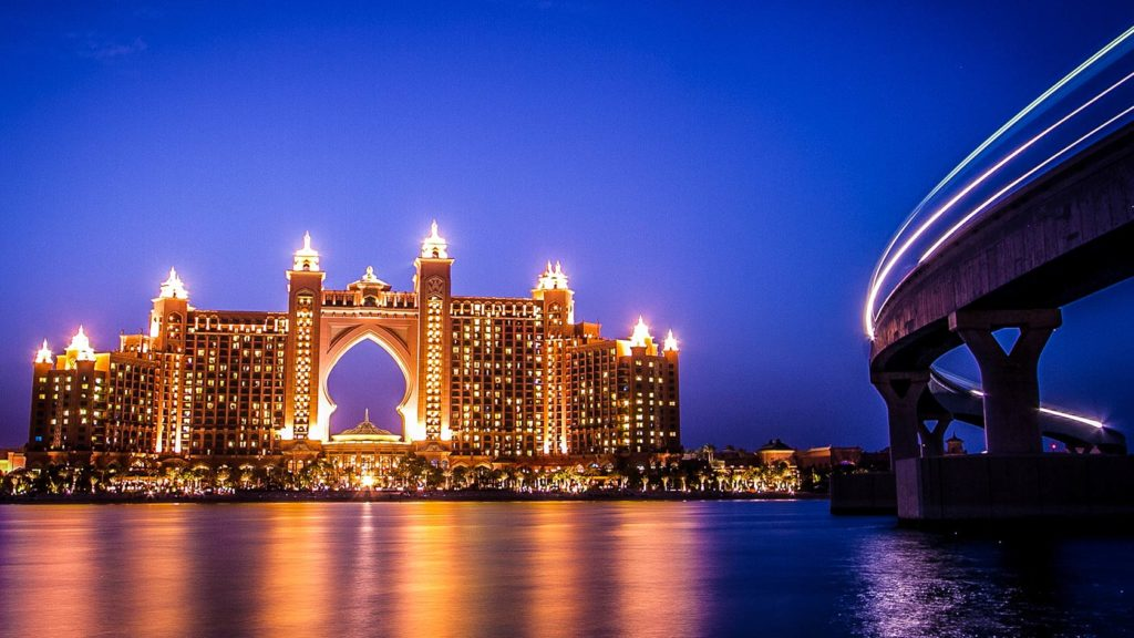 Know Some Facts Before Planning Destination Wedding in Dubai