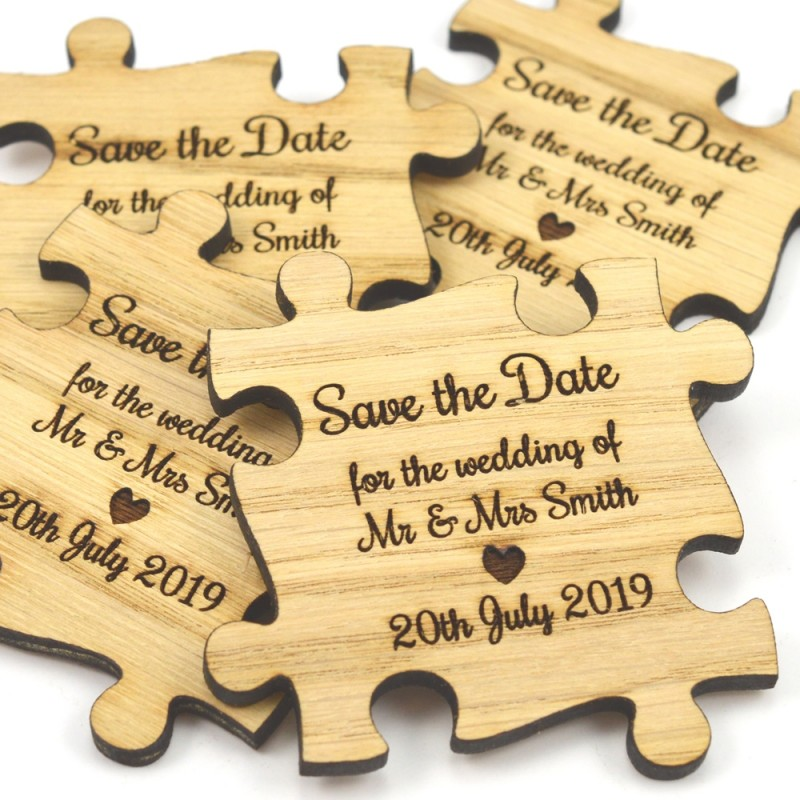 Unique Save the Date Ideas For Wedding