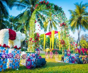 Stage Decoration Ideas Archives Dreamz Wedding Planner
