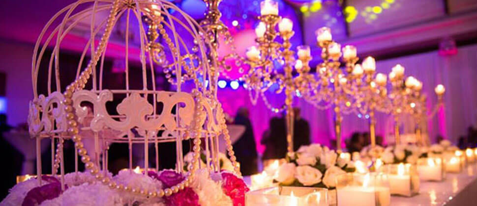 NRI Destination Wedding in Delhi