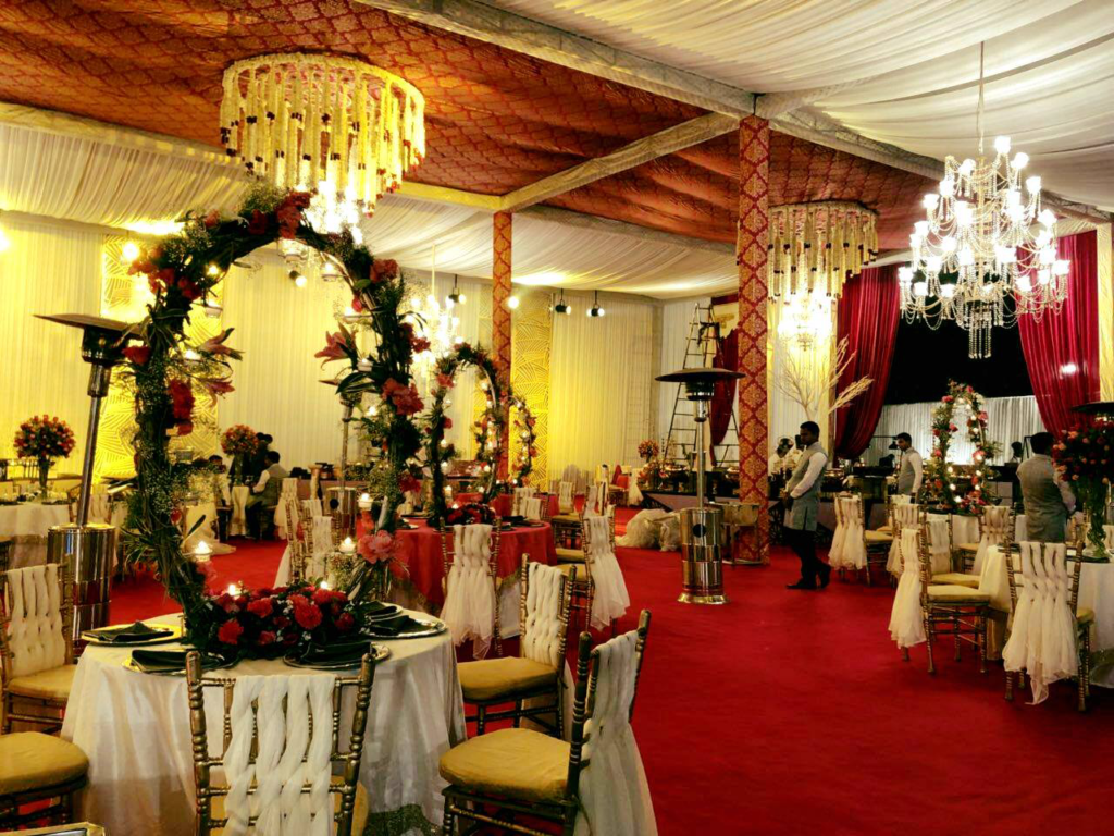 Event Planner in Agra
