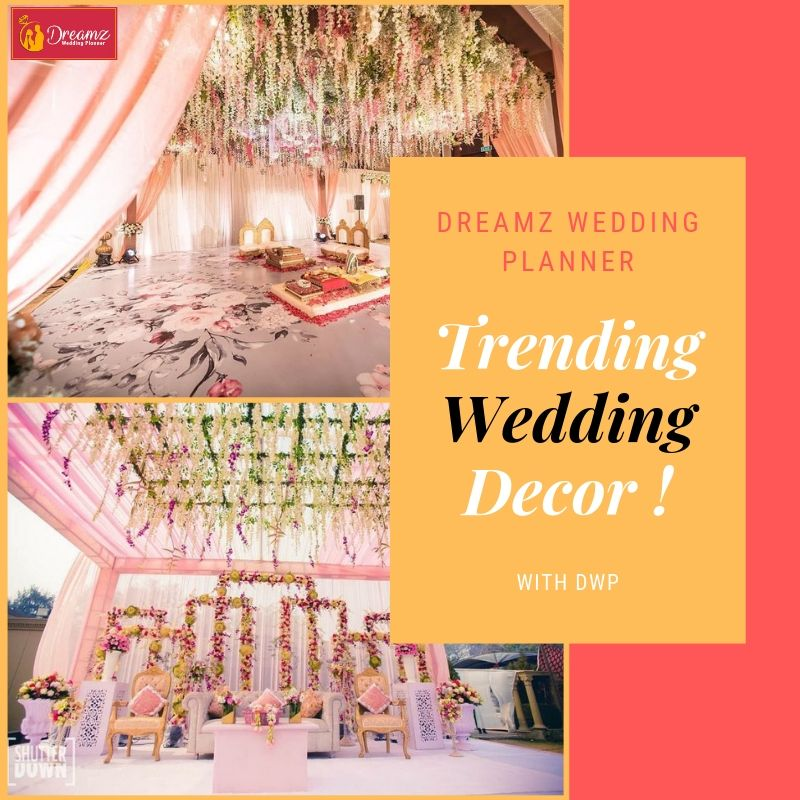 The Best Wedding Decor Trends For 2019 That Will Rule The Wedding Arcade