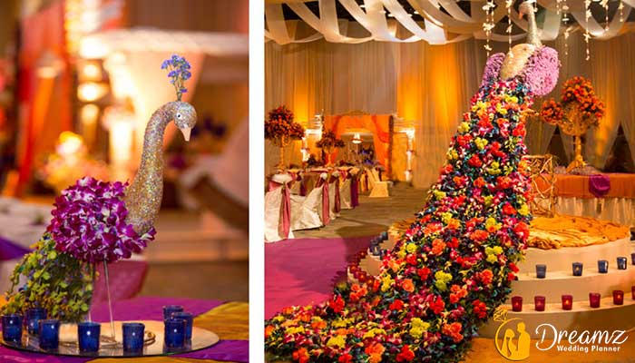 These Fabulous Ideas For An Inspirational Purple Wedding Decorations