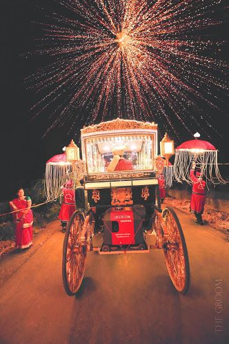 Best Groom Entry Ideas for Baraat