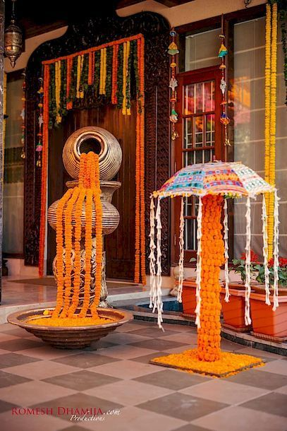 Affordable Indian Wedding Decoration Ideas For Your Perfect Wedding