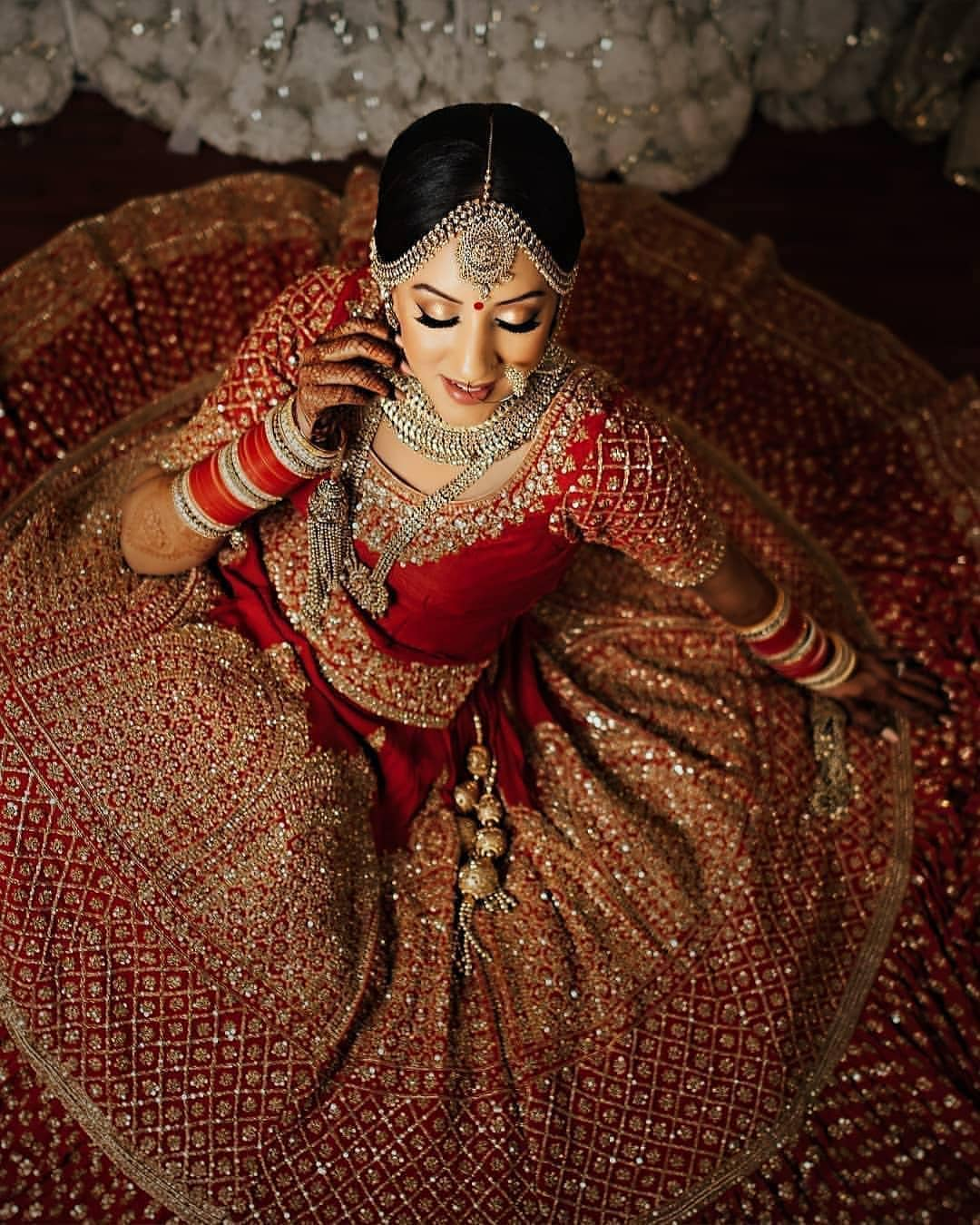 The Best Tips for Brides to Find Their Perfect Lehenga