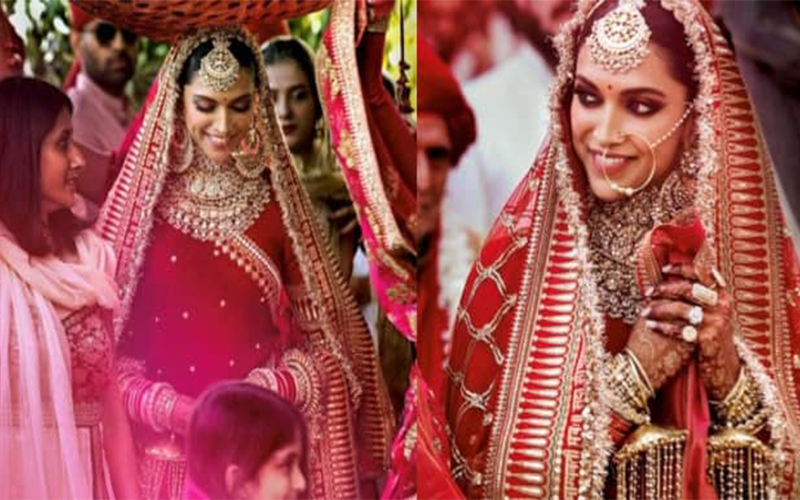 Our Favorite Pick Of The Sabyasachi Lehengas For Your Wedding Will Totally Urge You To Buy One