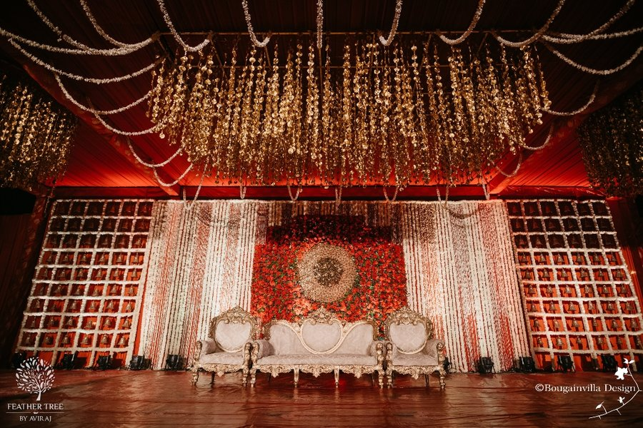 The Fascinating Engagement Stage Decoration Ideas For You