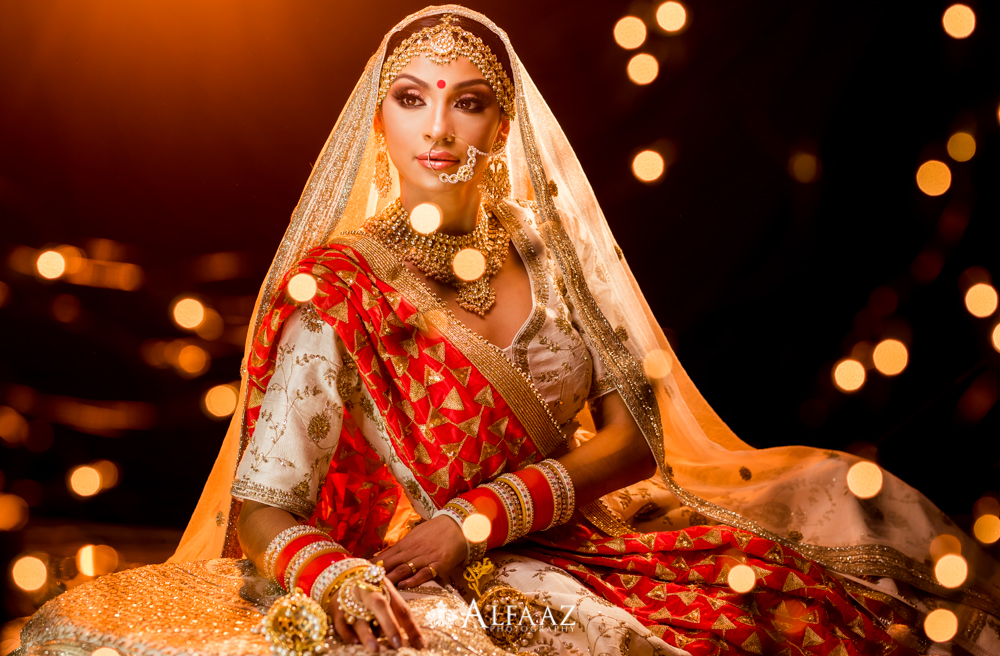 bridal makeup Jaipur