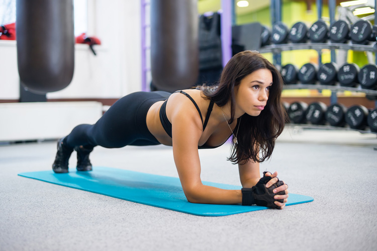 Give Yourself A Good Gap For Losing Weight