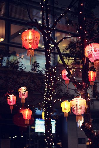 Paper Lanterns For Wedding Decor