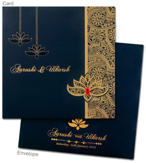 unique wedding invitation ideas