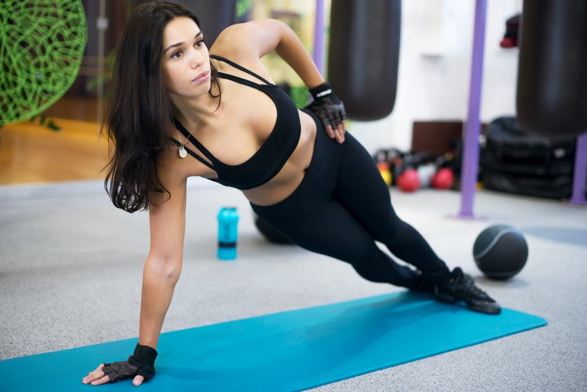 Women Workout For Perfect Body Shape