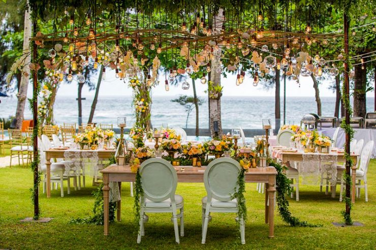 Luxury Destination Wedding Venues in the Abroad