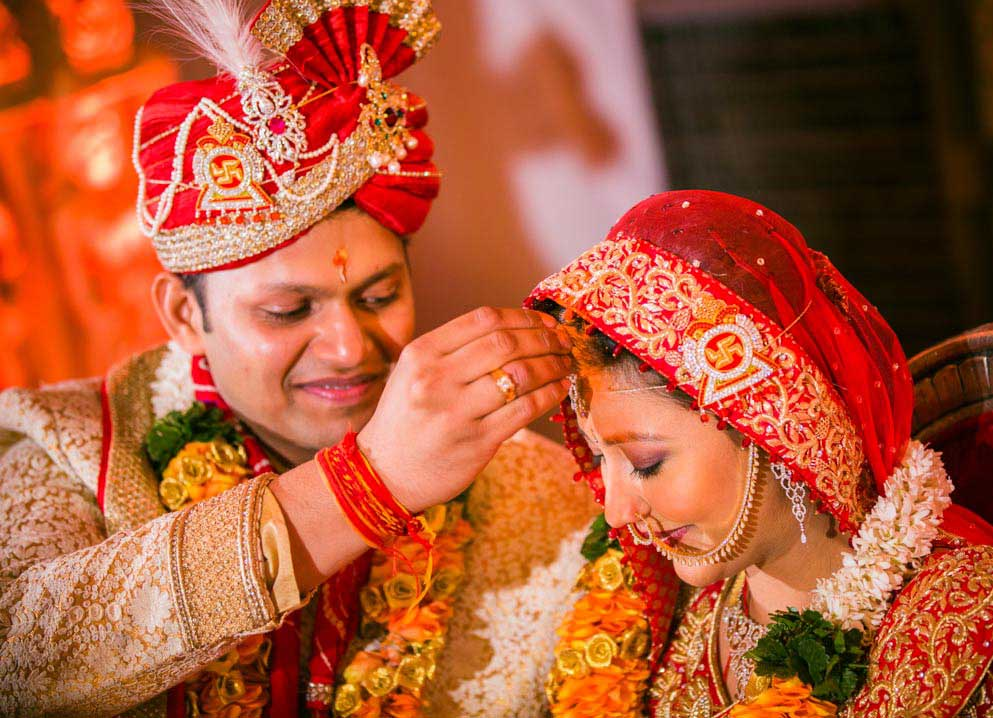 Marwari Wedding Rituals