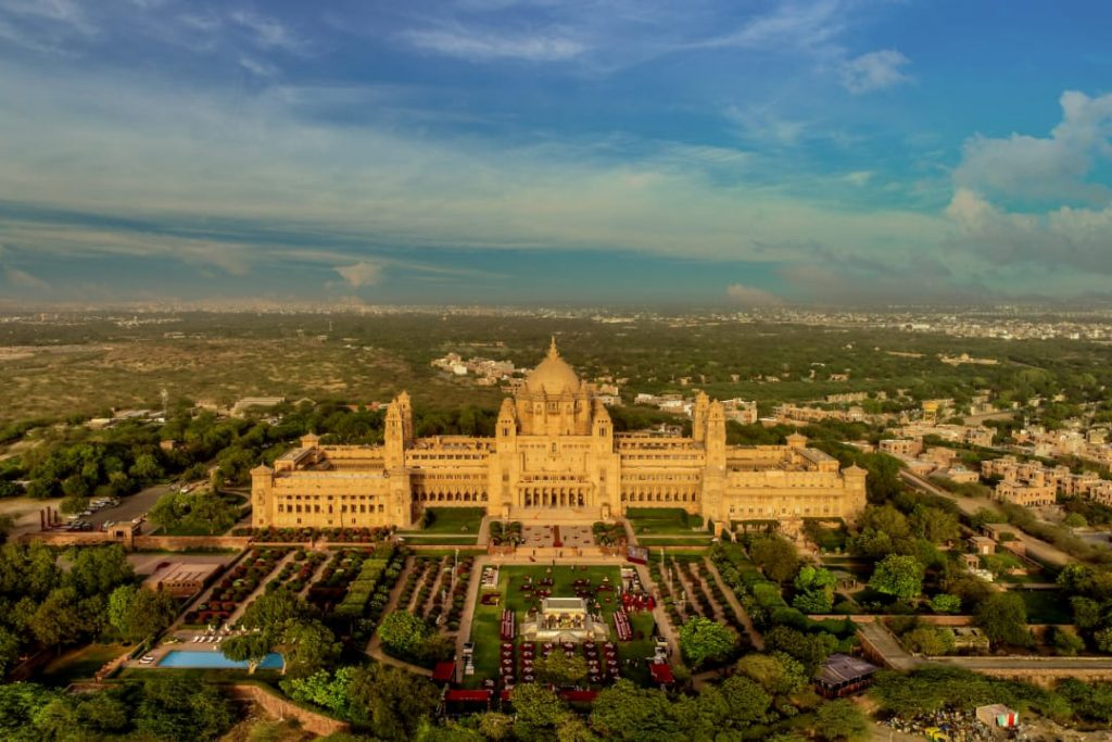 Top 31 Wedding Destinations in India For Perfect Wedding
