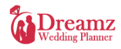 Dreamz Wedding Planner