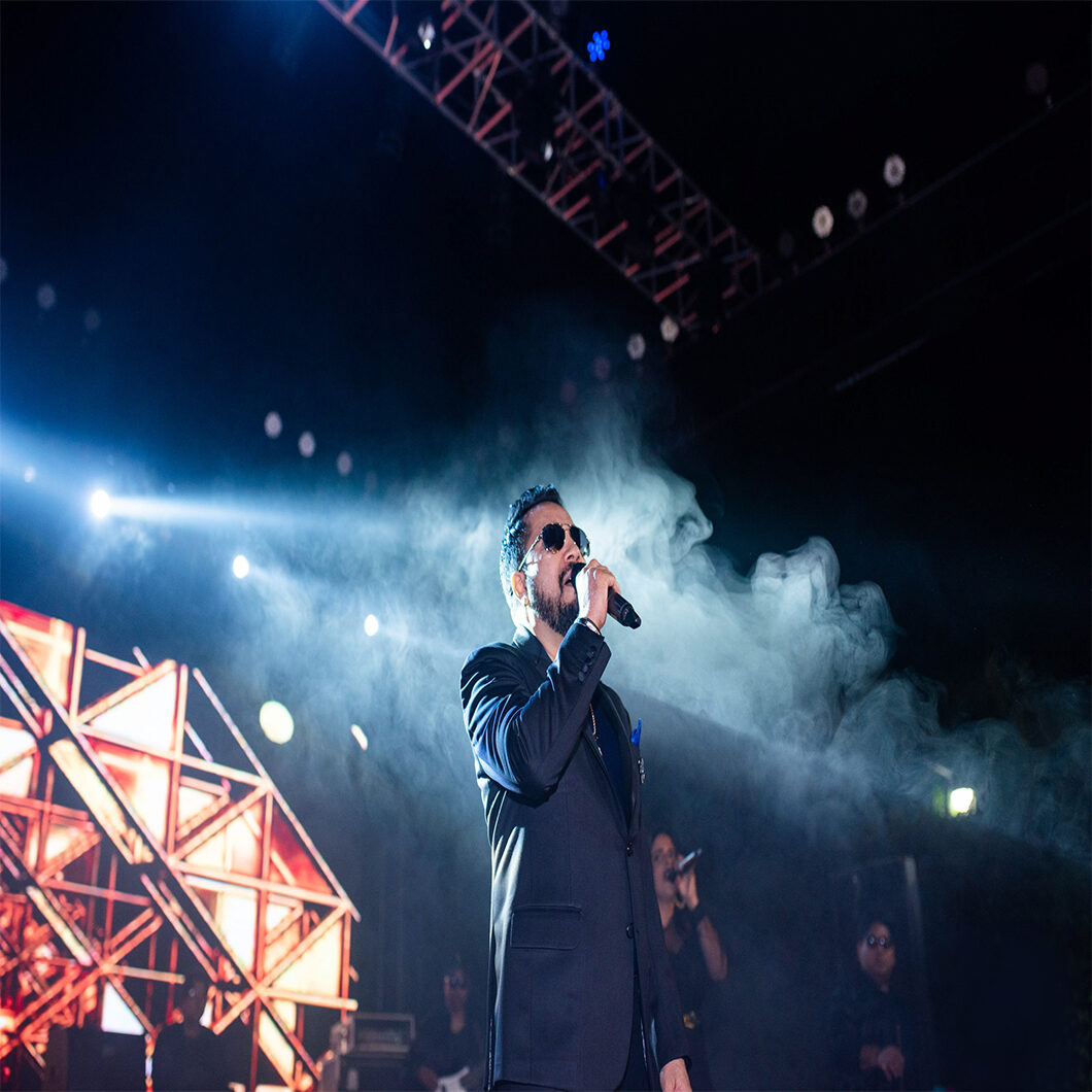 mika singh entertainment